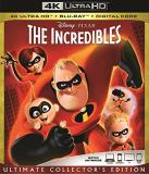 Incredibles Disney 4k Hd