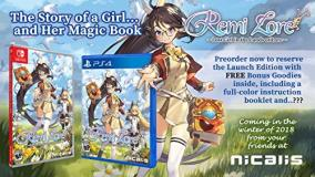 Ps4 Remilore Lost Girl In The Lands Of Lore