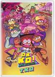Ok K.O.! Let's Be Heroes Season 1 Volume 1 DVD