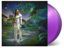 Andrew W.K. You're Not Alone (purple Vinyl)