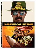 Super Trooper Double Feature DVD