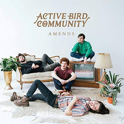 Active Bird Community Amends Download Card Included