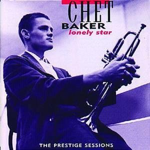 Chet Baker Lonely Star CD R