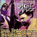 Patterson Ervin Legends Of Acid Jazz CD R Legends Of Acid Jazz