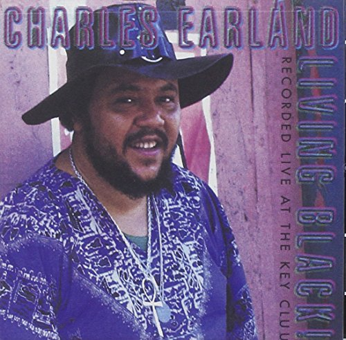 Charles Earland Living Black