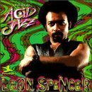 Leon Spencer Leon Spencer CD R Legends Of Acid Jazz