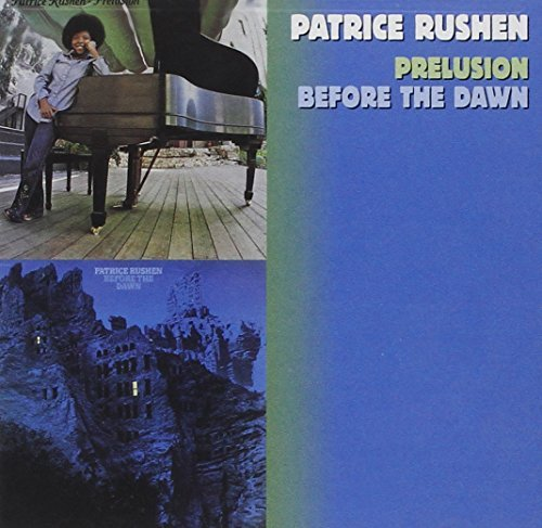 Patrice Rushen Prelusion Before The Dawn 2 On 1