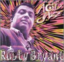 Rusty Bryant Vol. 2 Legends Of Acid Jazz Legends Of Acid Jazz