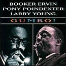 Ervin Poindexter Young Gumbo