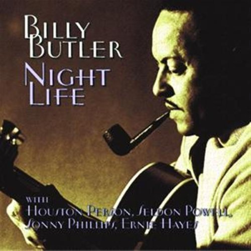Billie Butler Nightlife