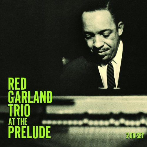 Red Garland At The Prelude 2 CD