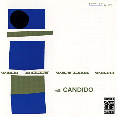 Billy Trio Taylor With Candido