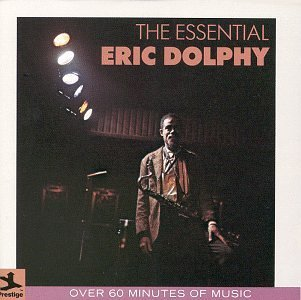 Eric Dolphy Outward Bound