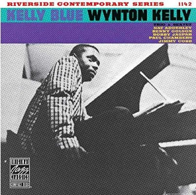 Wynton Kelly Kelly Blue