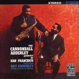 Cannonball Quintet Adderley In San Francisco