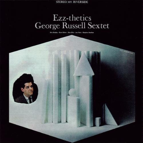 George Russell Sextet Ezz Thetics