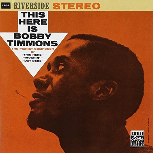 Bobby Timmons This Here Is Bobby Timmons