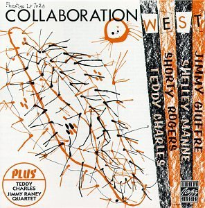 Charles Rogers Collaboration West