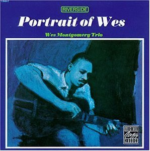 Wes Montgomery Portrait Of Wes CD R