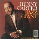 Benny Carter Jazz Giant