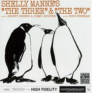 Shelly Manne Three & The Two