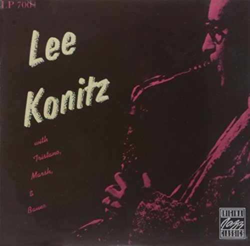 Lee Konitz Subconscious Lee