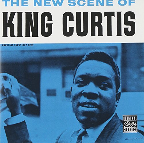 King Curtis New Scene Of King Curtis CD R