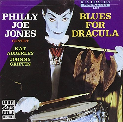 Philly Joe Jones Blues For Dracula