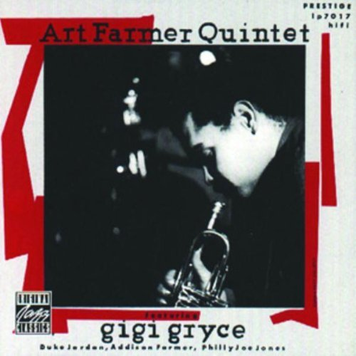 Art Farmer Art Farmer Quintet CD R