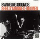 Shelly Manne Vol. 4 Swinging Sounds