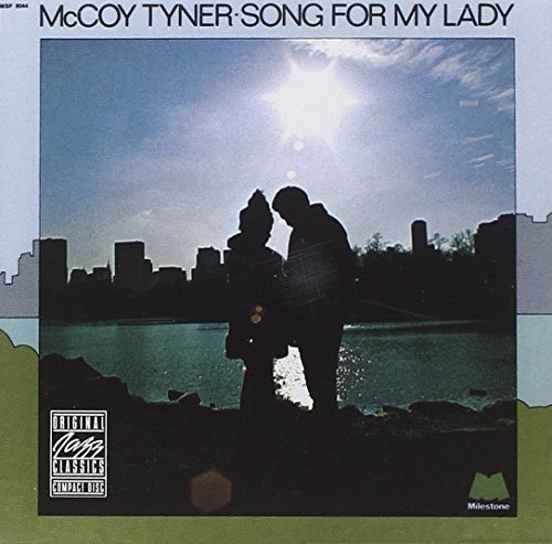 Mccoy Tyner Song For My Lady CD R
