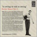 Barney Kessel To Swing Or Not To Swing