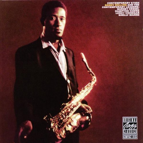 Sonny Rollins And Contemporary Leaders