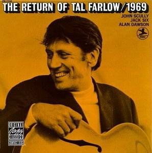 Tal Farlow 1969 Return Of CD R