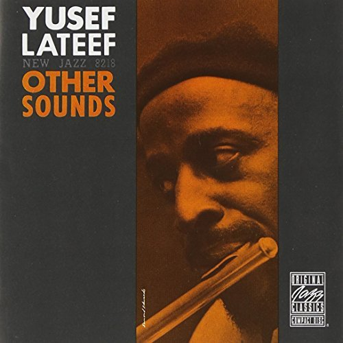 Yusef Lateef Other Sounds