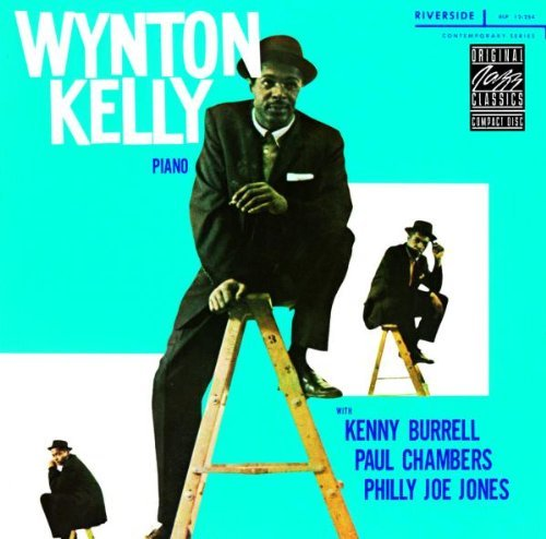 Wynton Kelly Piano