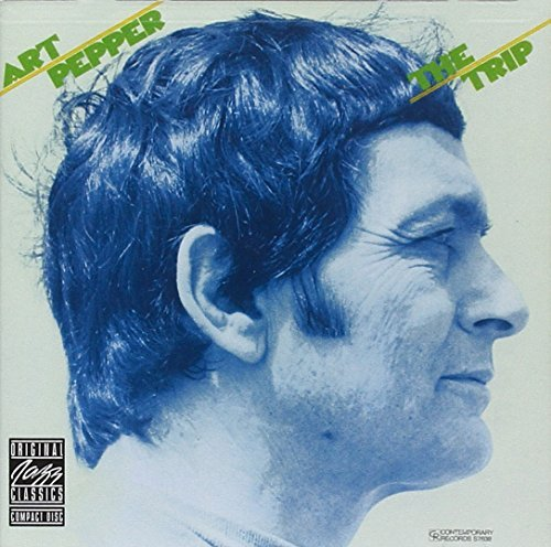 Art Pepper Trip