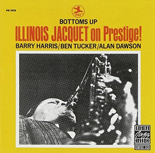 Illinois Jacquet Bottoms Up