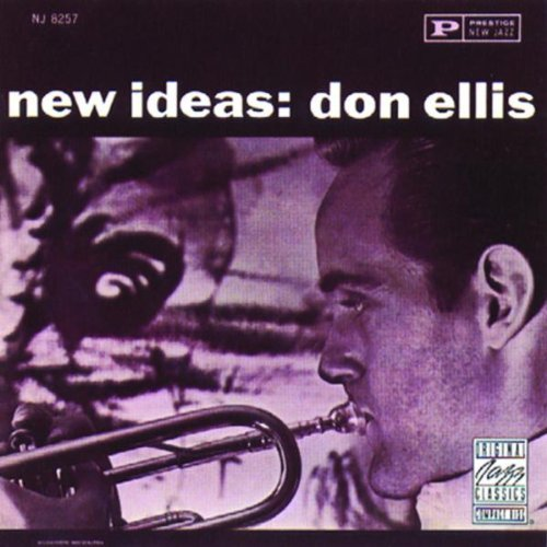 Don Quintet Ellis New Ideas