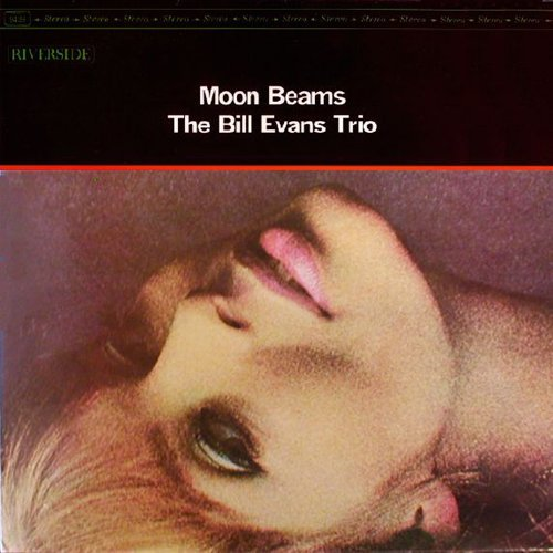 Bill Trio Evans Moon Beams