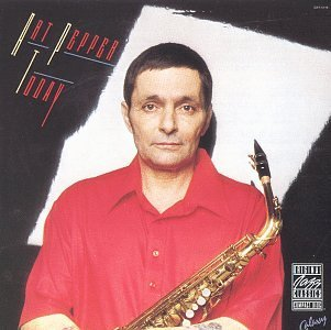 Art Pepper Today