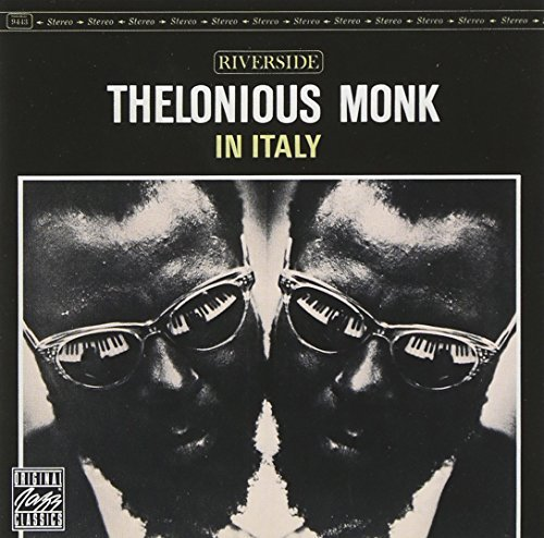 Thelonious Monk Monk In Italy