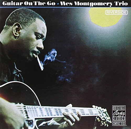 Wes Montgomery Guitar On The Go