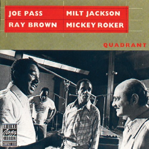 Pass Jackson Brown Roker Quadrant