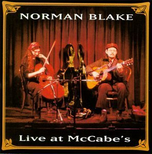 Norman Blake Live At Mccabe's
