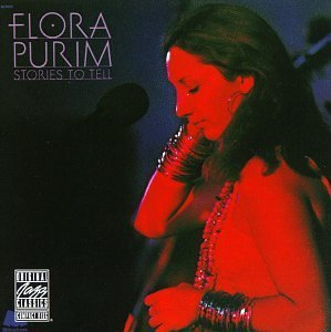 Flora Purim Stories To Tell CD R