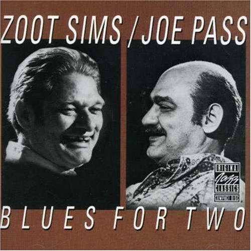 Sims Pass Blues For Two