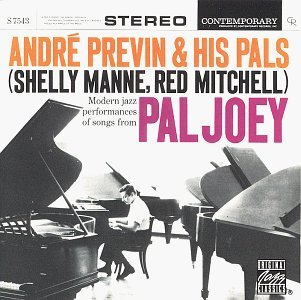 Andre & Pals Previn Pal Joey