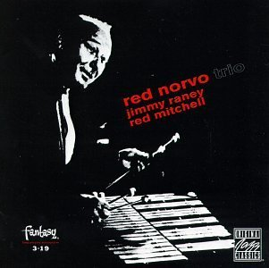 Red Trio Norvo With Jimmy Raney & Red Mitchel