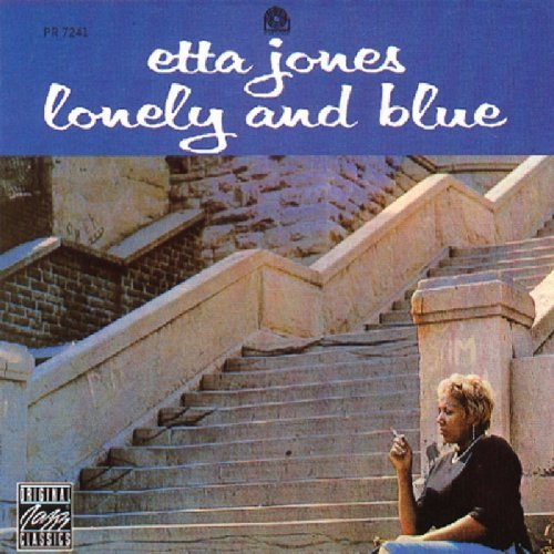 Etta Jones Lonely & Blue